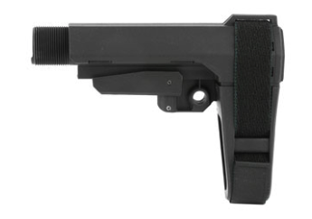 SBA3 SB Tactical Black