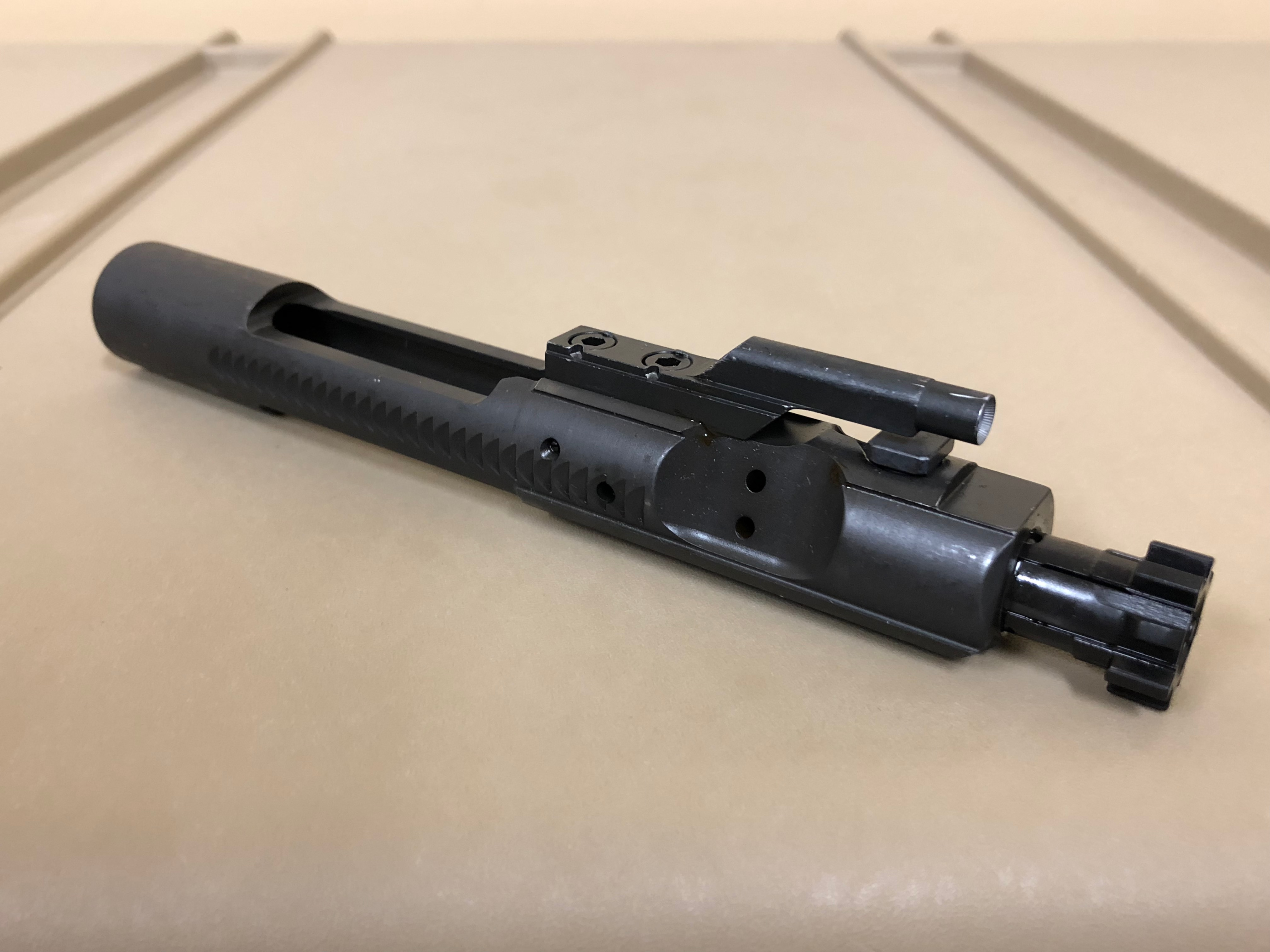 Colt M16/AR15 Complete Bolt Carrier Assembly C STAMPED/MPC
