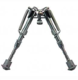 HARRIS BIPOD 6-9 (LEG NOTCH) FIXED 1A2BRM