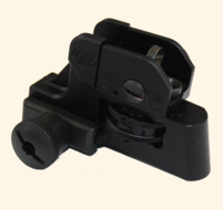 LMT Rear Sight (MK18 MOD0)