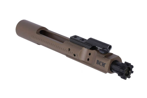 BCM Bolt Carrier Group MPI Auto M16