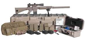 Knight's Armament Company M110 Limited Edition Deployment Kit