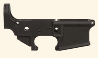 LMT Defender Stripped Lower