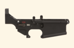LMT MARS-H 308 Stripped Lower (with ambi controls installed)