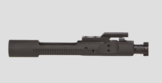 LMT Full Auto Bolt Carrier Group, 5.56×45 (.223)