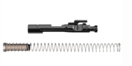 Surefire, OBC (Optimized Bolt Carrier Group), Black finish, Includes Long-Stroke Buffer and Improved Buffer Spring
