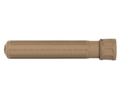 Knights Suppressor 7.62 QDC/PRS FDE